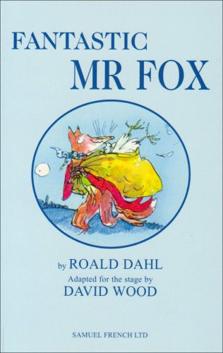 Fantastic Mr Fox: Acting Edition
