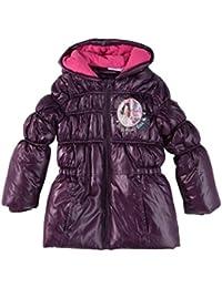 Violetta - Doudoune Violetta à capuche violet taille de 6 à 12 ans - 6 ans,8 ans,10 ans,12 ans
