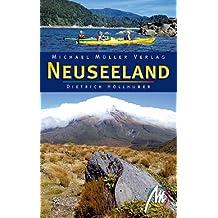 Neuseeland: Reisehandbuch mit vielen praktischen Tipps