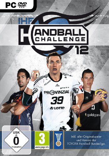 IHF Handball Challenge 2012