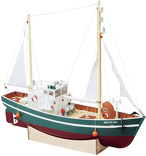 Aquacraft - AQUB5721 - Bristol Bay RxR