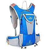 Alian Outdoor Bergsteigen Radfahren Cross-Country Running Bag Wasserdichte Reiserucksack Modische Lässige Leichte Tragbare Dicke Durable Rucksack
