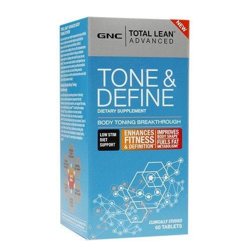 gnc-total-lean-advanced-tone-define-60-ea-by-gnc-total-lean