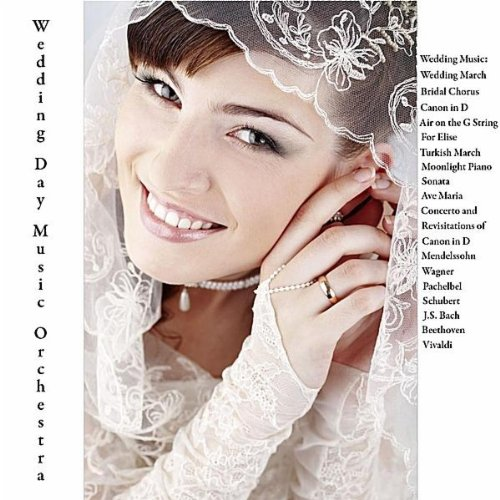 Alternative Wedding Songs To Here Comes The Bride: Bridal Chorus For Organ (Here Comes The Bride)