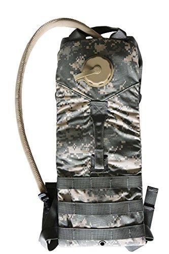 Eagle Industries Militär Army Molle ACU Trinksystem Wassertragetasche Rucksack und Blase 100 oz 3 Liter -