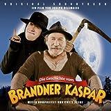 Die Geschichte Vom Brandner Kaspar-Soundtrack