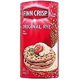 Finn Crisp Centeno Originales (250g) (Paquete de 6)