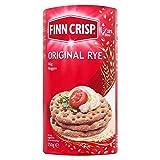 Finn Crisp Packaged Rye Bread