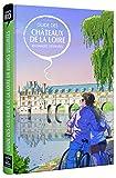Guide des châteaux de la Loire en bandes dessinées