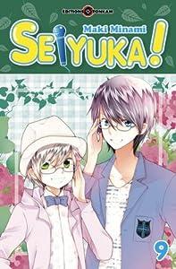 Seiyuka Edition simple Tome 9