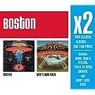 X2 (Boston/Don't Look Back)