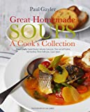 Image de Great Homemade Soups: A Cook's Collection