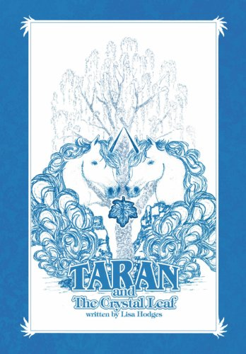Taran and the Crystal Leaf Cover Image