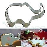 Stampino formina Elefante forma stampo biscotto taglia biscotti decorazione cake