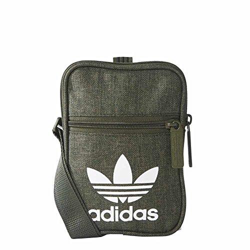 Imagen de adidas fest bag casual , unisex adulto, verde carnoc , ns