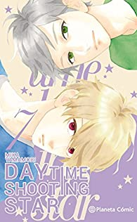 Daytime Shooting Stars nº 07/12 par Mika Yamamori
