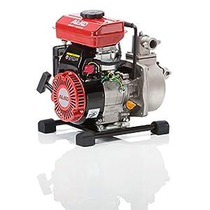 AL-KO 113562Gasolina Bomba de agua BMP 14000, Corriente independientemente Bombas de agua, potencia del motor 1,2kW, Mobile y flexible de riego