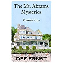 The Mt. Abrams Mysteries Volume Two