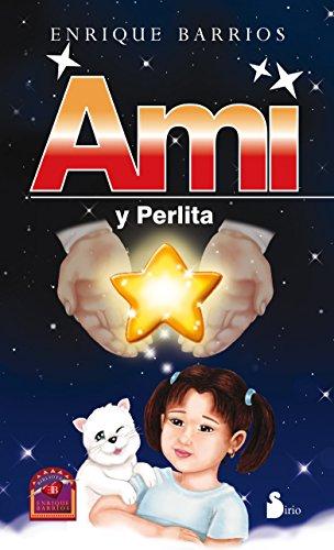 AMI Y PERLITA (RUSTICA) (2012)