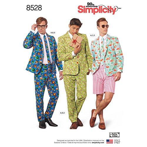 Finde dein Einfachheit Nähen Muster Kostüme   Damen-, Herren ...