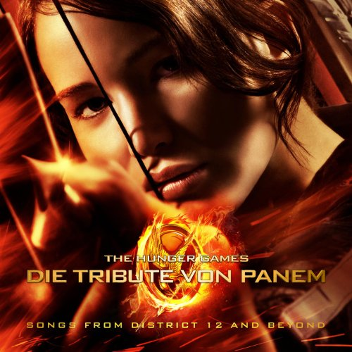 Die Tribute Von Panem/The Hung...