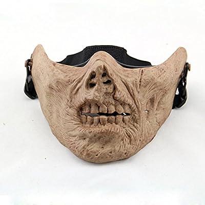 Unisex-Skifahren Radfahren Maske Warm Windproof staubdicht für Outdoor-Sportarte von Codxer auf Outdoor Shop