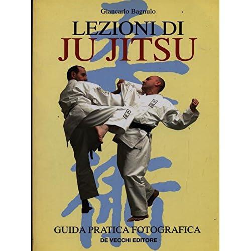 Lezioni Di Ju Jitsu