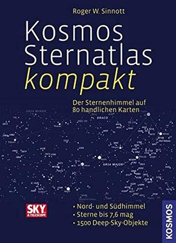 Kosmos Sternatlas kompakt
