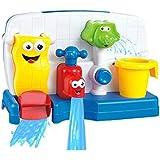 Fajiabao Badespielzeug Wasserspiel Dusche (Style A)