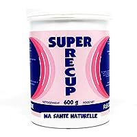 Super Recup 600Gramm–Whey Protein/Maltodextrin/Aronstab Erdbeere–-Bedienungsanleitung: 4bis 5³ in 500ml... preisvergleich bei billige-tabletten.eu