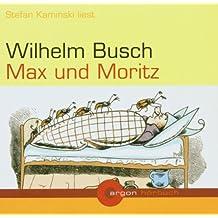 Max und Moritz. Die fromme Helene. Fipps der Affe. Die Knopp-Trilogie
