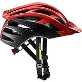 Mavic Crossmax SL Pro, rot, schwarz, Gr. L
