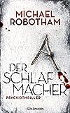Der Schlafmacher: Psychothriller (Joe O'Loughlin und Vincent Ruiz 10) (German Edition)