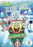 SpongeBob SquarePants: The Great Sleigh Race [DVD]