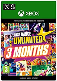 Just Dance Unlimited (3 Month) | Xbox - Codice download