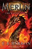 The Raging Fires (Merlin (Puffin))