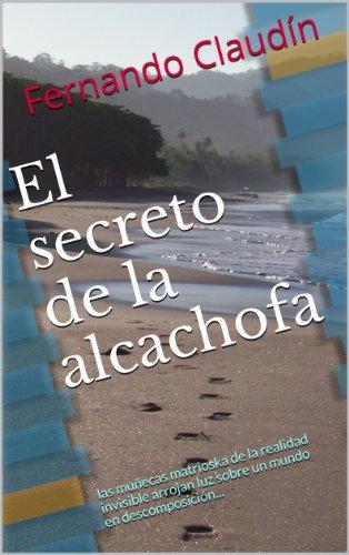 El secreto de la alcachofa por Fernando Claudín