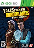 Tales from the Borderlands - Xbox 360 by 2K Games