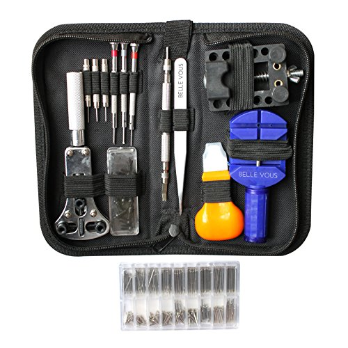 294-piece-professional-watch-repair-tool-kit-watchmaker-tools-with-case-by-belle-vous-link-remover-w