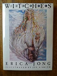 Witches by Erica Jong (1981-08-02)