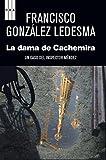 La dama de Cachemira (Inspector Méndez)