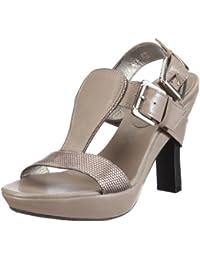 C. Doux 5814 5814 - Sandalias de vestir para mujer