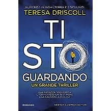 Ti sto guardando (Italian Edition)