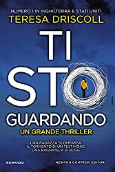Ti sto guardando (Italian Edition)