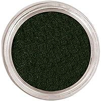 Guirca 15571–Maquillaje de agua lavable para rostro y cuerpo, color negro, talla única
