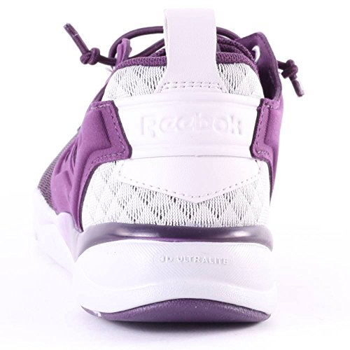 Reebok Furylite, Sneaker Bambino Violet
