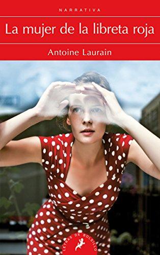 La mujer libreta roja -lb- Letras Bolsillo
