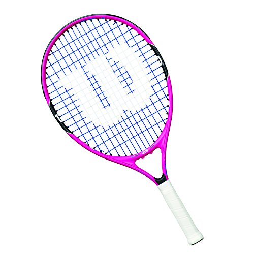 raquette tennis wilson tennis 1980 d occasion. Black Bedroom Furniture Sets. Home Design Ideas