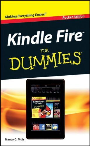 Kindle Fire For Dummies - Für Fire Kindle Dummies
