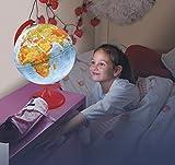 KR 2562 Kinderleuchtglobus: Globus für Kinder